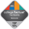 College Factual Best Colleges