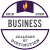 Colleges of Distinction – Business