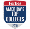 Forbes: America's Top College